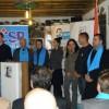 VIDEO: Održan predizborni skup HČSP-a i HSP-AS u Delnicama