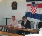 U Zvekovici održan izborni zbor HČSP-a za općinu Konavle