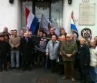 HČSP u Zagrebu obilježila 93. godišnjicu Prosinačkih žrtava