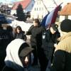Policija pokušala spriječiti komemoraciju za Francetića
