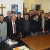 """Otvorena Pravaška akademija """"Milan pl. Šufflay"""" i održano prvo predavanje"""