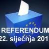 Registracija birača je izmišljotina croatofobične vlasti