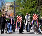 HČSP u Zagrebu, Splitu i Puli obilježila 10. travnja