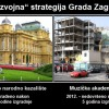 """Razvoj"" Muzičke akademije – paradigma ""Razvojne"" strategije Grada Zagreba"