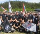 Ove godine na Bleiburgu preko 500 članova HČSP-a