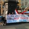 Zagrebačka Mladež HČSP-a obilježila 40. obljetnicu akcije Feniks '72