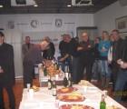 Druženje članova Pravaškog bloka u Zagrebu