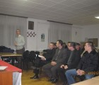Predstavljeni kandidati Pravaškog bloka u Gornjoj Dubravi