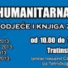 Velika humanitarna akcija zagrebačke Mladeži HČSP-a