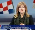 Podrška Karolini Vidović Krišto – žrtvi rodnog – gender totalitarizma