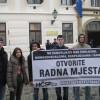 Mladež HČSP-a poručila Vladi: Ne zabavljajte nas kontroverznim temama, otvorite radna mjesta!