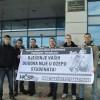 Mladež HČSP-a prosvjedovala protiv najave poskupljenja studentske prehrane i smještaja