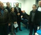 Pravaški blok darivao krv u Zagrebu