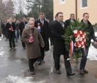 HČSP i HSP obilježili 117. obljetnicu smrti dr. Ante Starčevića