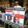 HČSP sudjelovala u međunarodnim koordiniranim prosvjedima ispred poljskih veleposlanstava