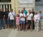 Obilježavanje spaljivanja hrvatskog Narodnog doma u Puli