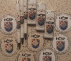 Predstavljamo promotivne materijale HČSP-a