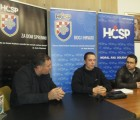 Izborni Zbor HČSP-a grada Zagreba 12. travnja