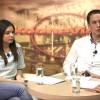 """VIDEO: Frano Čirko i Zrinka Pezer na Jabuci TV o Klubu sveučilištaraca """"Kvaternik"""" i A. G. Matošu"""