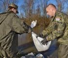 Poplave su najbolji dokaz zašto Hrvatska mora vratiti obavezni vojni rok