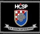 Središnji odbor HČSP-a 15. studenoga u Zagrebu