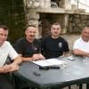 U Aržanu održan sastanak čelnika HČSP-a i HSP-AS na temu pravaškog zajedništva