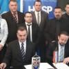 HČSP i HSP AS svečano potpisali Sporazum o trajnoj političkoj suradnji