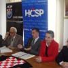 Središnji odbor podupro suradnju između HČSP-a i HSP AS