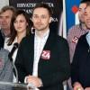 Potpora Kolindi Grabar Kitarović novljanskog HDZ, HSS, HČSP i BUZ