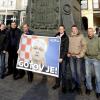 """Mladež HČSP-a za nedjelju najavljuje """"knockout"""": Ivo Josipović – GOTOV JE!"""