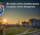 Poziv na izborni Zbor HČSP-a podružnice Stenjevec