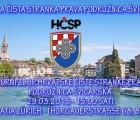 Izborni Zbor HČSP-a Švicarske 29. ožujka