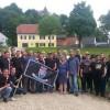 Preko 500 članova HČSP-a na Bleiburgu