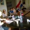 Održana sjednica Gradskog odbora HČSP-a