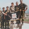 NEISPRIČANA PRIČA: Vodeći HČSP-ovci među prvima su ušli u Knin 1995. godine (FOTO)