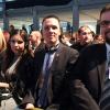 Frano Čirko i Zrinka Pezer prisustvovali veličanstvenom godišnjem kongresu mađarskog Jobbika