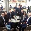 HČSP i Jobbik u Zagrebu: Budućnost Hrvatske i Mađarske je u srednjoeuropskom političkom bloku Baltik-Jadran