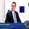 """NOVA SNAGA HRVATSKE POLITIKE: Frano Čirko i Davor Dijanović nastupili u """"Markovom trgu"""" (VIDEO)"""