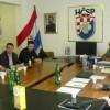 U Zagrebu održana sjednica Glavnog stana HČSP-a