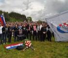 HČSP na komemoraciji u Bleiburgu