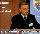 Koalicija 'Pomak' u Splitu: 'Hrvatska je zgažena do temelja, a Europska unija je zlo!'