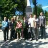 Koalicija POMAK na Mirogoju obilježila Europski dan sjećanja