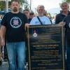 U Gospiću priveden šef HČSP-a Ivan Pandža zbog spomen ploče Andriji Artukoviću