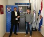 Alen Hengl povjerenik HČSP-a za Istru