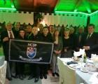Božićni domjenak Hrvatske čiste stranke prava