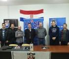REIZBORNI ZBOR PODRUŽNICE HČSP-a NOVI ZAGREB-zapad IVAN ILIČIĆ IZABRAN  ZA PREDSJEDNIKA