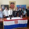 ODRŽAN XII. OPĆI SABOR HRVATSKE ČISTE STRANKE PRAVA U ZAGREBU