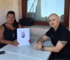 KLEMENTINA ĆUK  BIVŠA KOORDINATORICA HSP-AS ZA NJEMAČKU SA KOMPLETNIM ČLANSTVOM PREŠLA U HČSP