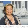 BLEIBURG DANAS: ANALIZA, UZROK I IZVOR: Predsjednica austrijskog Parlamenta  Anneliese Kitzmüller  na udaru hrvatske i austrijske ultra ljevice!