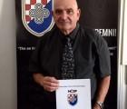 Mr.sc.DARKO MARINOVIĆ POVJERENIK HČSP-a ZA ZAGREBAČKU GRADSKU ČETVRT ČRNOMEREC